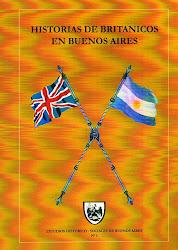Historia de Británicos en Buenos Aires
