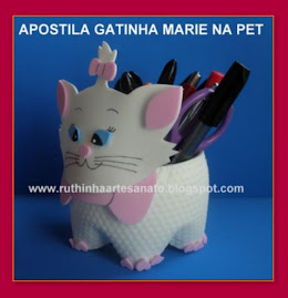 APOSTILA GATA MARIE
