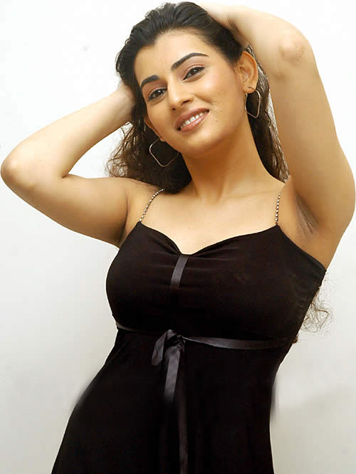 Actress Archana Vedha Armpit show Photos