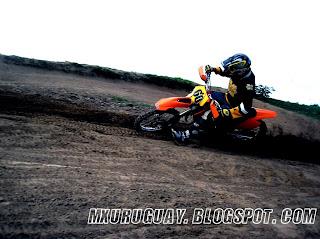 Wallpaper KTM Motocross