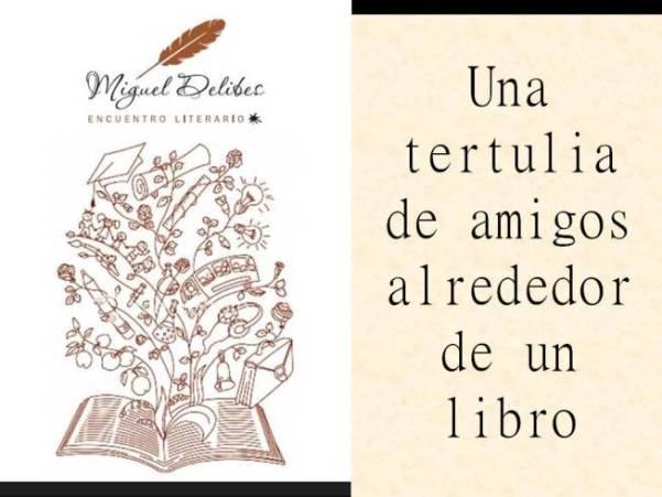 Encuentros Miguel Delibes