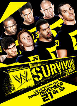 Survivor Series (2010)