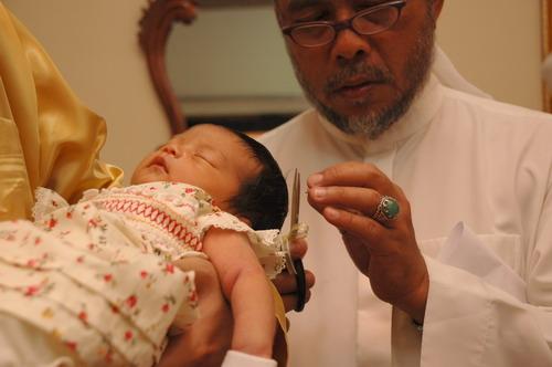 Bab 2. Bayi, dari lahir hingga berusia 2 tahun