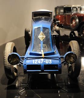 Renault 40cv des records 1926