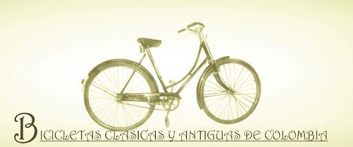 Bicicletas Clasicas y Antiguas