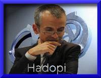 Hadopi mouchards sécuritaires DPI