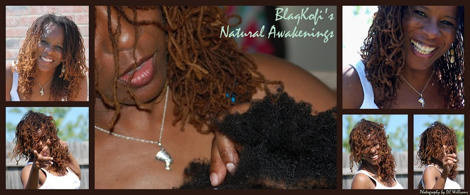 Sisterlocks Natural Awakenings
