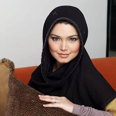 Muhammad Al-Ameen - Rabbani & Siti Nurhaliza