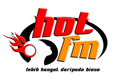 Logo Hot FM