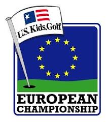 US KIDS EUROPEAN CHAMPIONSHIPS UPDATE