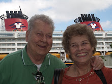 This is my Grandpa and Grandma! They're generous.