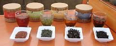 Design a Tea Fundraiser