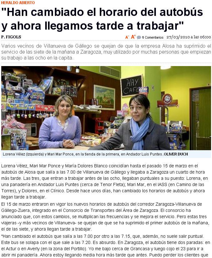 El blog de san mateo de g llego articulo de heraldo de - El tiempo en san mateo de gallego ...