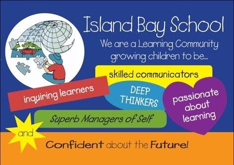 Perry Rush Island Bay School