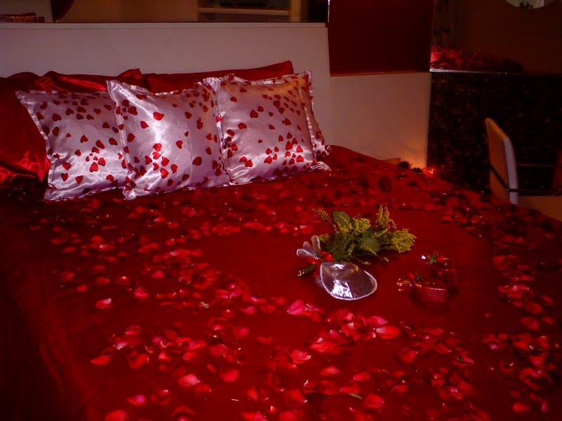flor romantica: