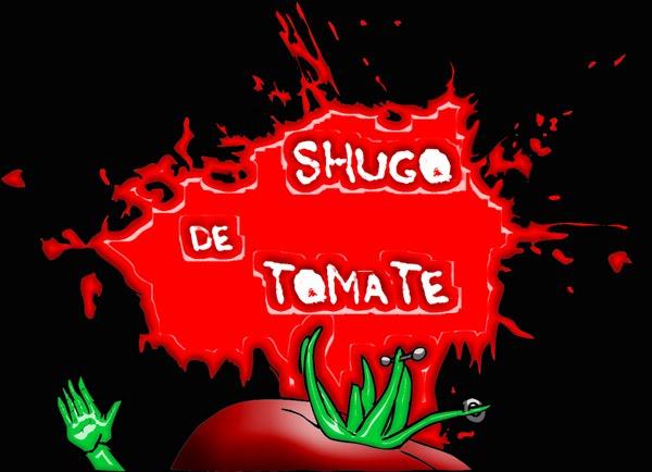 Shugo de Tomate