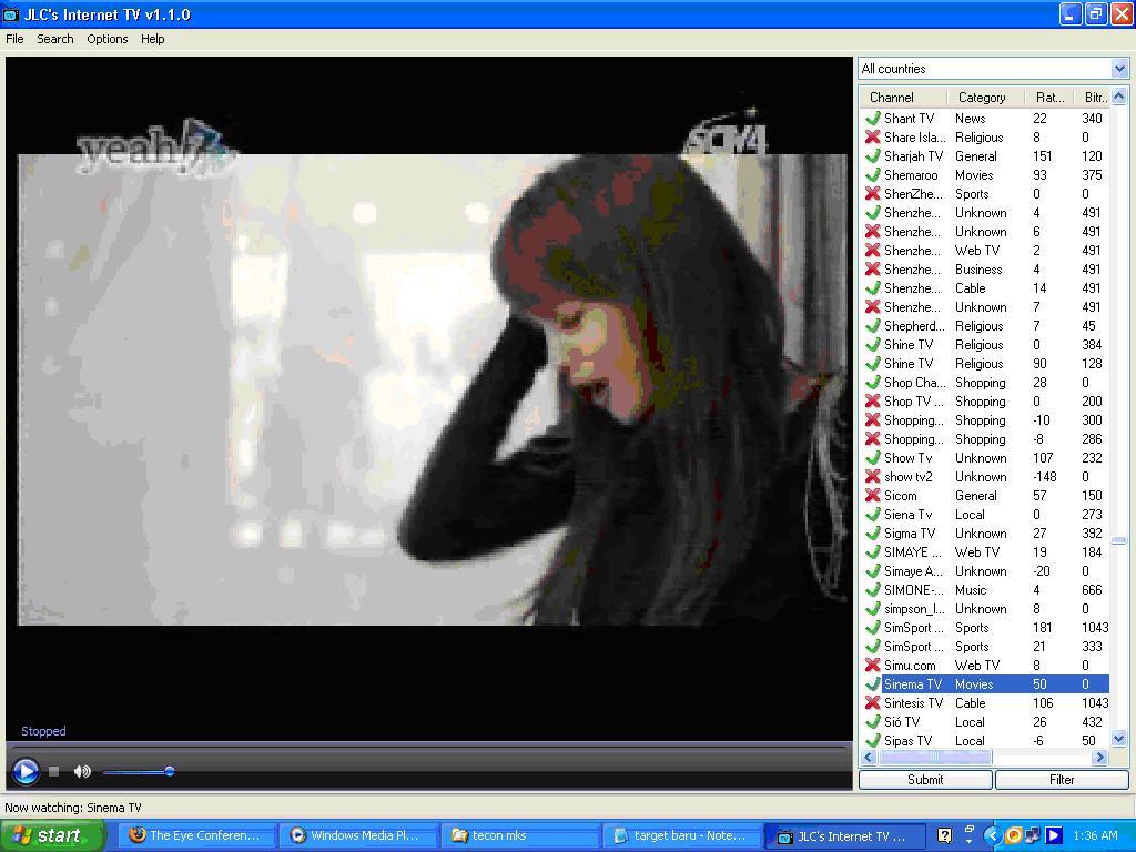 nonton tv online1024
