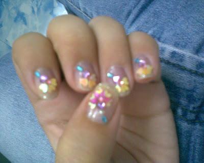 flower designs for nails. flower designs for nails.