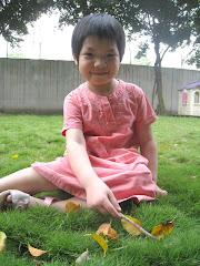 Shanna May 2010