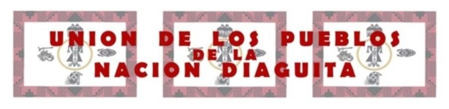 UNION DE LOS PUEBLOS DE LA NACION DIAGUITA