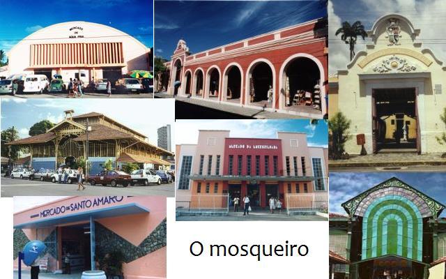 O Mosqueiro