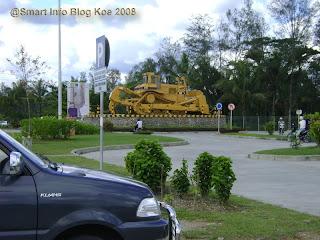 Bandara Moses Kilangin, Timika, Freeport-2