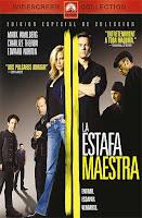 La Estafa Maestra (2003) [Vose]