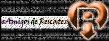 Oficial «Amigos de Rescate»