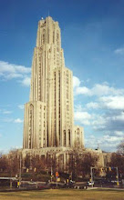 University of Pittsburgh Tower