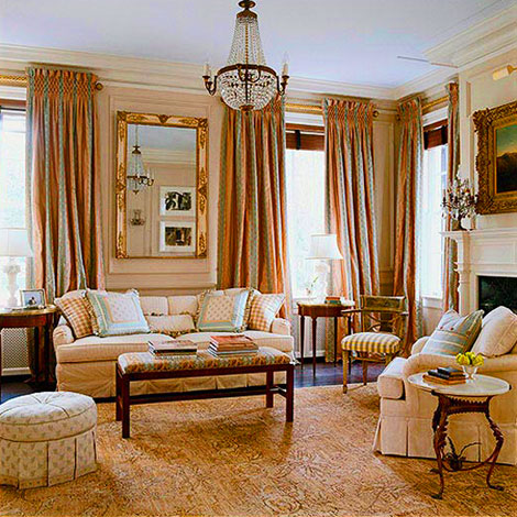 INTERIOR HOME DESIGN AND DECOR: TRADITIONAL HOME DECOR
