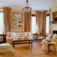 Traditional Home Decor