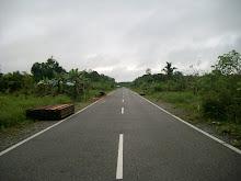 jalan kampungku