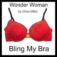 Bling My Bra dot Org