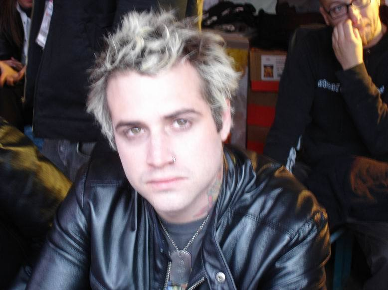 a7x fans indonesian: Johnny Christ