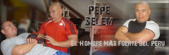 Pepe Selem