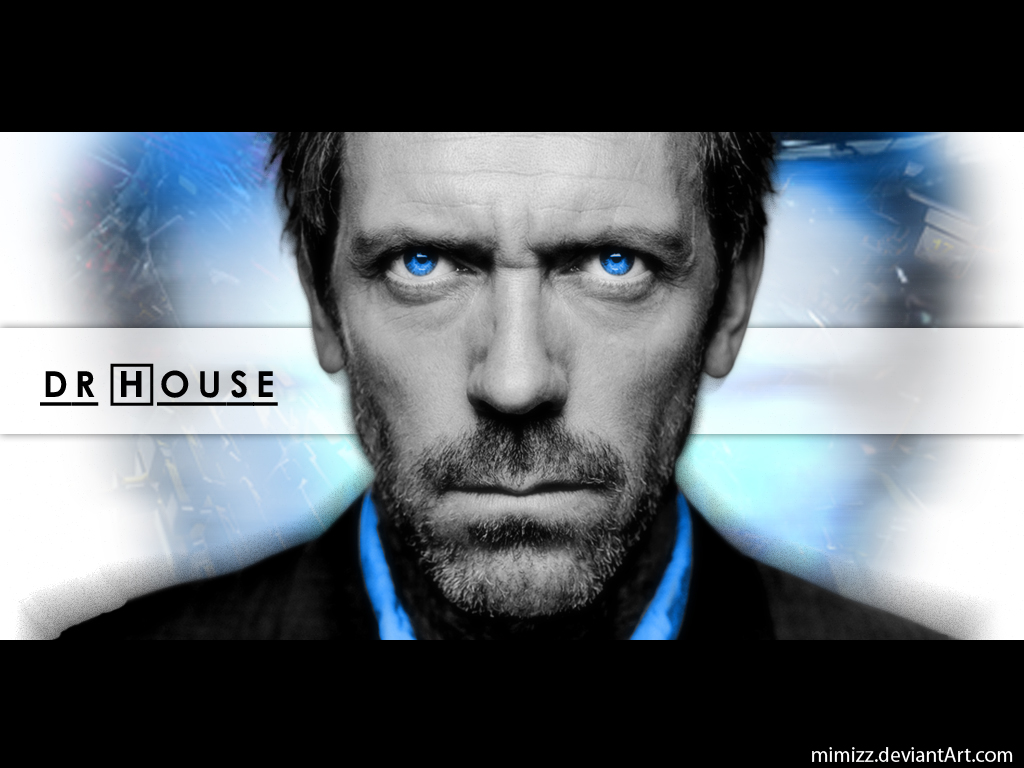 Dr. House Wallpaper | New HD Wallpaper, Widescreen Desktop Wallpapers