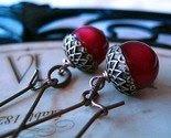 Cranberry Acorn