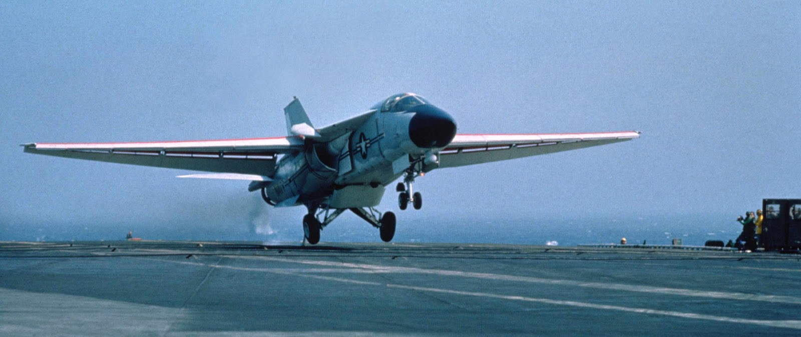Navy Aircraft History: The F-111B versus the F-14A, One More Time
