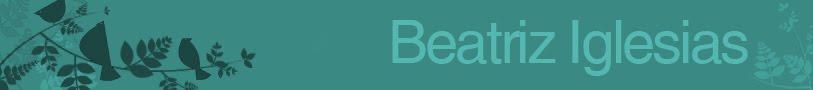 ♥ Beatriz Iglesias