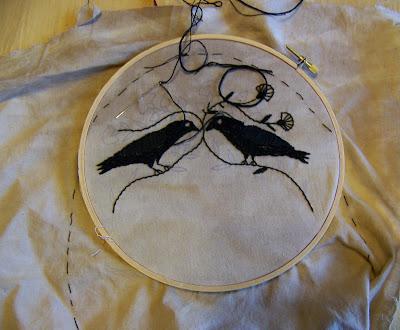 Art Of Threads