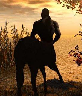 E ac el centauro - Mitologia greca mitologia cavallo uomo ...