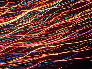 more random lights