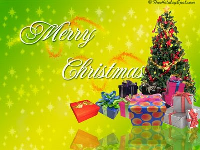 chrismas wallpapers. Christmas Greeting Cards Merry