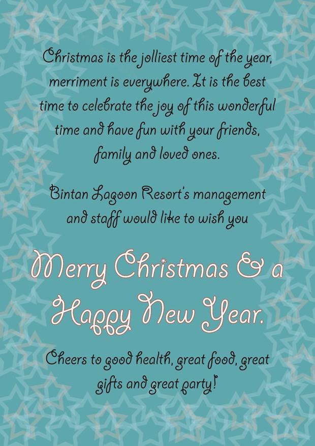daily-rambler: Christmas Message Greeting Cards | Christmas Crads ...