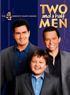 Dois Homens e Meio 4ª Temporada Download