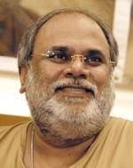 tuduhan pelecehan Anand Krishna