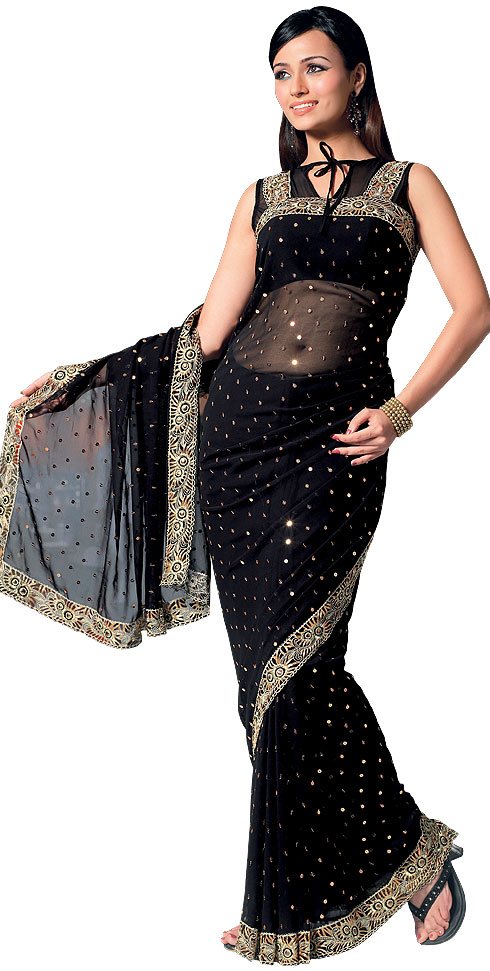 Latest Fashions: Different Styles Of Draping a saree