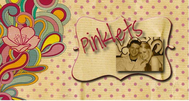 Pinklets