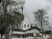 cementerio de Salamina