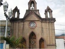 Templo la Presentación